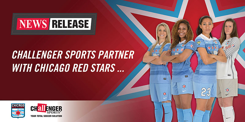 Challenger Red Stars Partnership