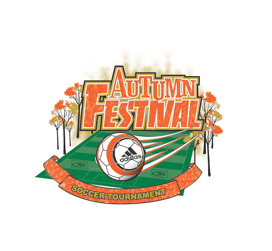 Autumn Festival Soccer Tournament