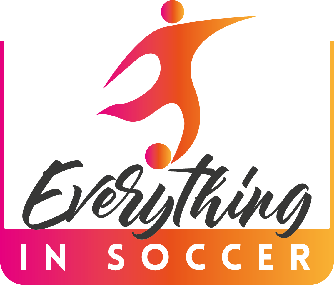 Everything in Soccer Logo NA