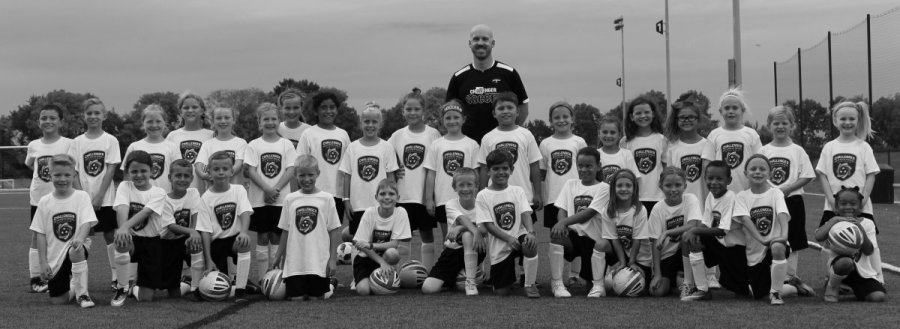 What you need to know about choosing a soccer camp