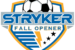 Stryker Fall Opener – August 9-11, 2019
