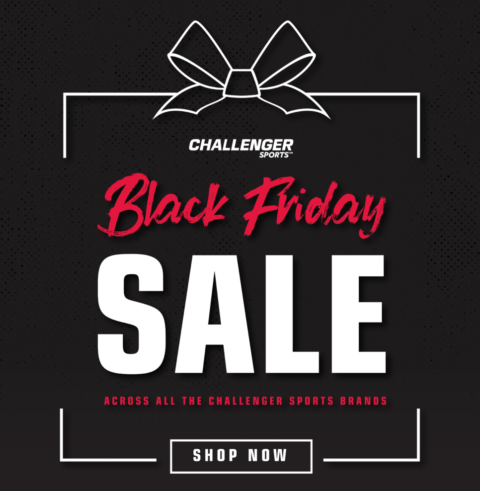 Challenger Sports Black Friday