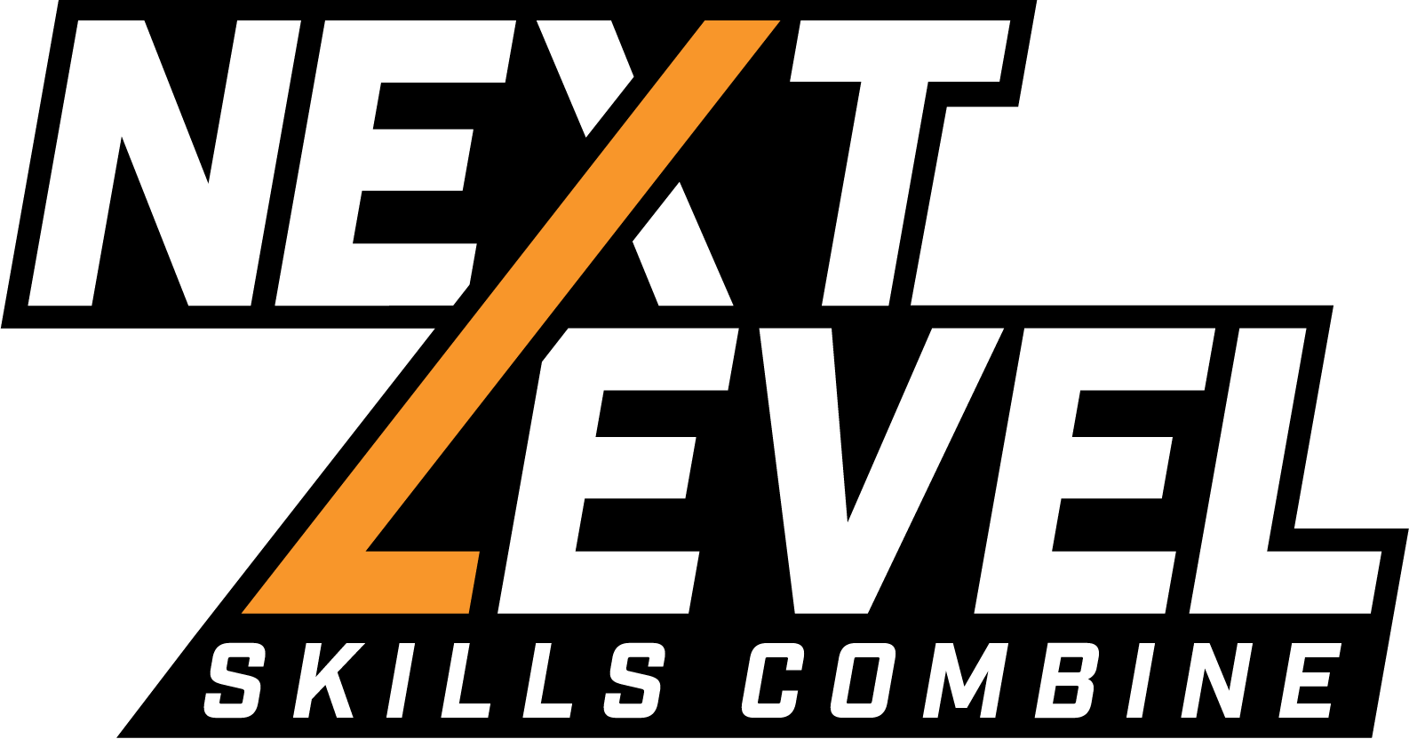 Next Level Skills Combine Logo