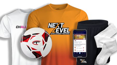 Next Level Camps Free Gifts