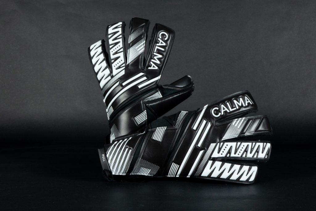 Calma Goalkeeping Wiselock Shadow V